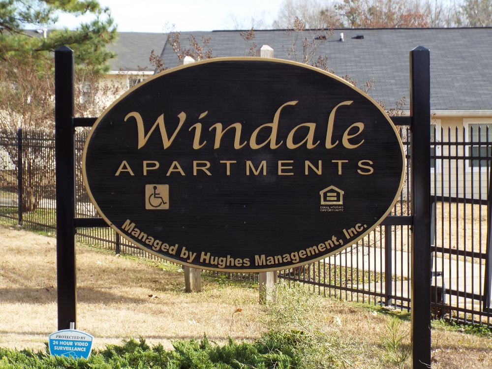 Windale Apartments